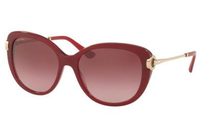 Bvlgari 8194B 54328H 57 Women's Sunglasses