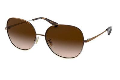 Coach 7108  933913 57 Women's Sunglasses