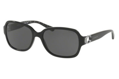 Coach 8241  551087 57 Women's Sunglasses