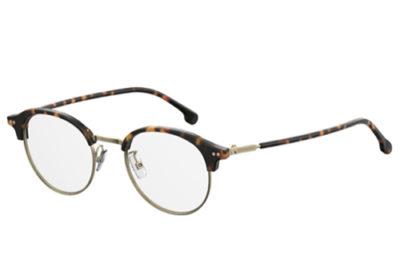 Carrera Carrera 162/v/f 2IK/20 HAVANA GOLD 48 Unisex Eyeglasses