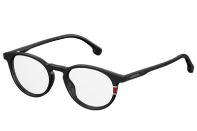 Carrera Carrera 170/v 807/19 BLACK 49 Unisex Eyeglasses