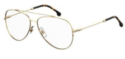 Carrera Carrera 183/g J5G/14 GOLD 62 Unisex Eyeglasses