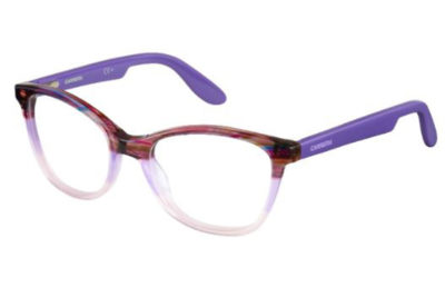 Carrera Carrerino 50 WBN/17 VLT STRIPED 47 Unisex Eyeglasses