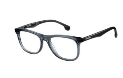 Carrera Carrerino 63 R6S/18 GREY BLACK 49 Men's Eyeglasses