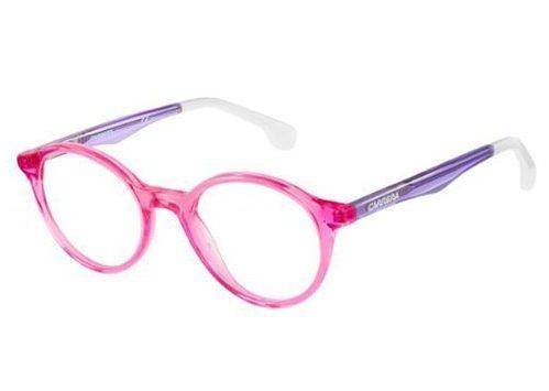 Carrera Carrerino 66 35J/19 PINK 44 Kids Eyeglasses