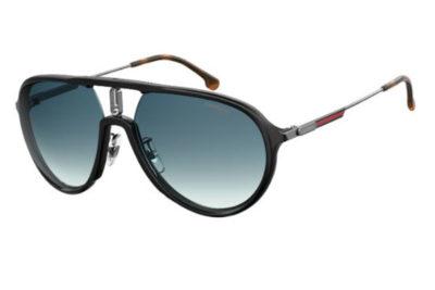 Carrera Carrera 1026/s 284/08 BLACK RUTHEN 59 Unisex Sunglasses