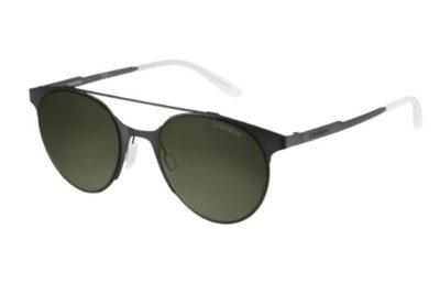 Carrera Carrera 115/s 003/QT MATT BLACK 50 Unisex Sunglasses