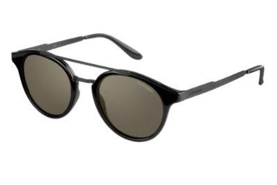 Carrera Carrera 123/s GVB/70 SHN MTTE BLK 49 Unisex Sunglasses