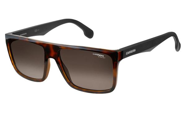 Carrera Carrera 5039/s 2OS/HA HVNA MTBLACK 58 Unisex Sunglasses