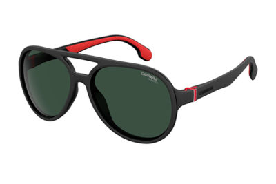 Carrera Carrera 5051/s 807/QT BLACK 58 Unisex Sunglasses