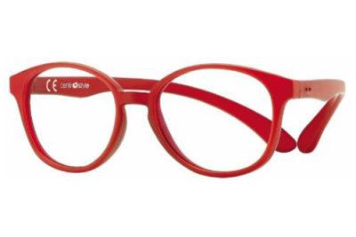 CentroStyle 15792N MATT LIGHT RED/DARK RED   Eyeglasses