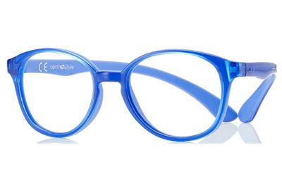 CentroStyle 15795 SHINY LT BLUE/RUBBER LT