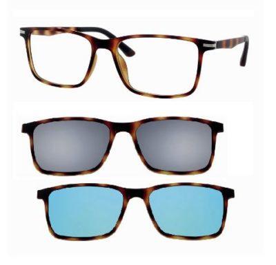 CentroStyle F007455010000 MATT DEMI 55 17-   Eyeglasses