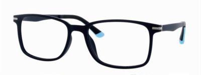 CentroStyle F007553144000 MATT SOLID BLUE   Eyeglasses