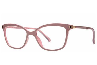 CentroStyle F020450080000 ANTIQUE ROSE 50   Eyeglasses