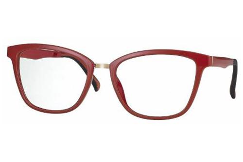 CentroStyle F020951133000 RED 51 16-140 MO   Eyeglasses