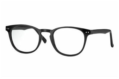 CentroStyle F021849001000B BLACK 49 20-145   Eyeglasses