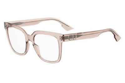 Christian Dior Diorcd1 FWM/20 NUDE 50 Women's Eyeglasses