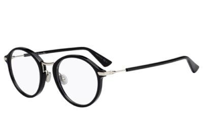 Christian Dior Dioressence6 807/21 BLACK 49 Women's Eyeglasses
