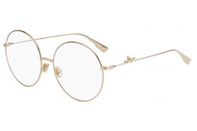 Christian Dior Diorsignatureo2 DDB/17 GOLD COPPER 60 Women's Eyeglasses