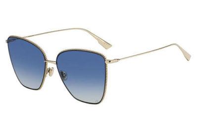 Christian Dior Diorsociety1 J5G/84 GOLD 60 Woman