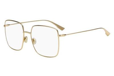 Christian Dior Diorstellaireo1 DDB/17 GOLD COPPER 54 Women's Eyeglasses
