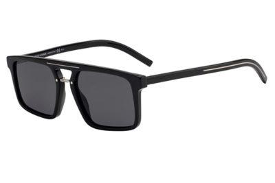Christian Dior Blacktie262s 807/2K BLACK 54 Men's Sunglasses
