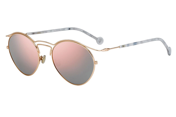 Christian Dior Diororigins1 DDB/0J GOLD COPPER 53 Women's Sunglasses