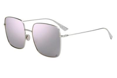Christian Dior Diorstellaire1 010/SQ PALLADIUM 59 Women's Sunglasses