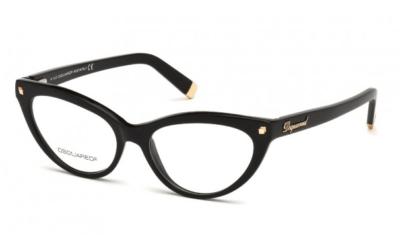 DSquared2 DQ5028 1 54 Eyeglasses