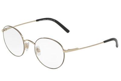 Dolce & Gabbana 1290 1305 50 Men's Eyeglasses