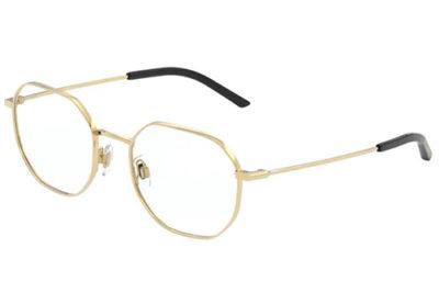 Dolce & Gabbana 1325  2 53 Men's Eyeglasses