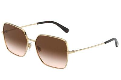Dolce & Gabbana 2242 02/13 57 Women's Sunglasses