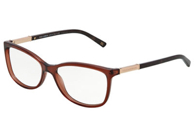 Dolce & Gabbana 3107 Eyeglasses 2542 54 Women's