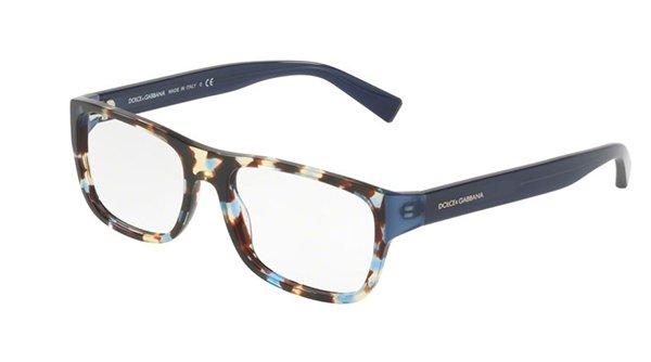 Dolce & Gabbana 3276 3141 54 Men's Eyeglasses
