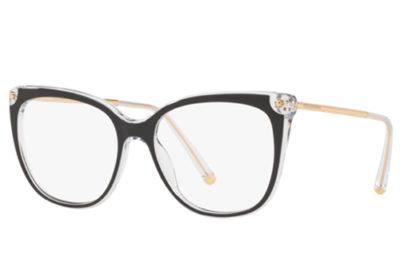 Dolce & Gabbana 3294 675 52 Women's Eyeglasses