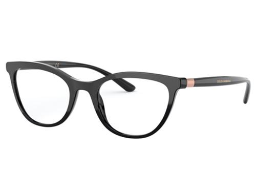 Dolce & Gabbana 3324 501 52 Women's Eyeglasses