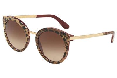 Dolce & Gabbana 4268 315513 52 Women's Sunglasses