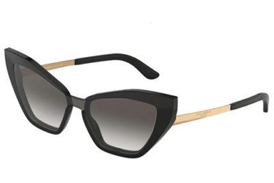 Dolce & Gabbana 4357 501/8G 29 Women's Sunglasses