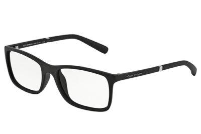 Dolce & Gabbana 5004 Eyeglasses 2616 53 Men's