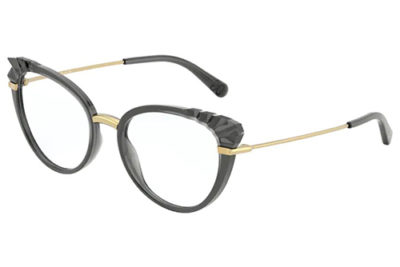 Dolce & Gabbana 5051  3160 53 Women's Eyeglasses
