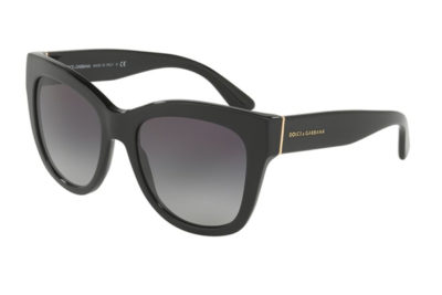 Dolce & Gabbana 4270 501/8G 55 Women's Sunglasses