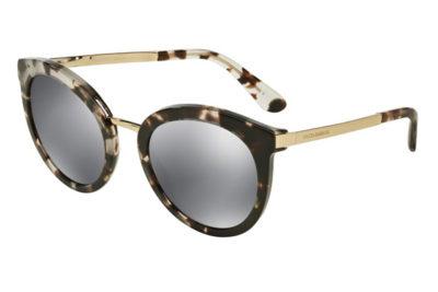 Dolce & Gabbana 4268 28886G 52 Women's Sunglasses