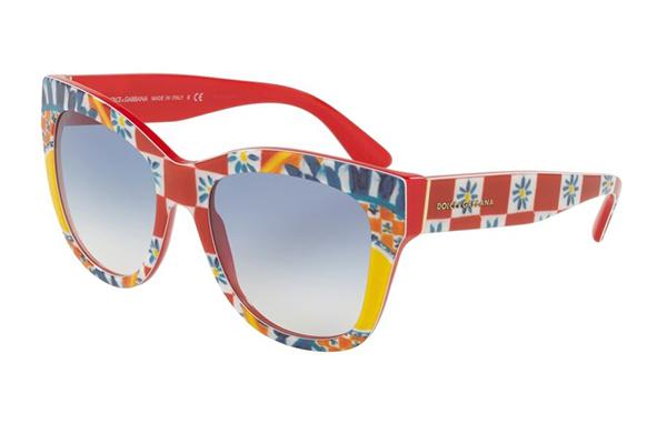 Dolce & Gabbana 4270 312819 55 Women's Sunglasses