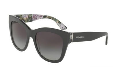 Dolce & Gabbana 4270 31518G 55 Women's Sunglasses