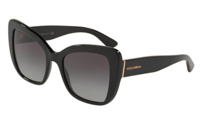 Dolce & Gabbana 4348  501/8G 54 Women's Sunglasses