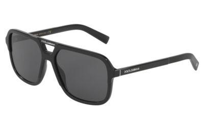 Dolce & Gabbana 4354 501/87 58 Men's Sunglasses