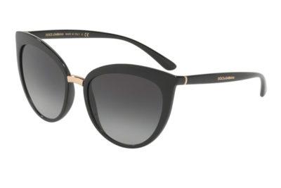 Dolce & Gabbana 6113 501/8G 55 Women's Sunglasses