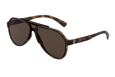 Dolce & Gabbana 6128 193573 58 Men's Sunglasses