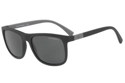 Emporio Ar Mani 4079 504287 57 Men's Sunglasses